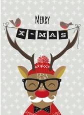 Tekst kerst collega