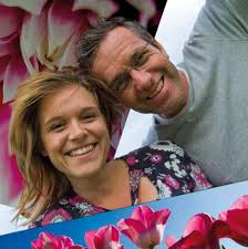 Sandra en Michel Regiostock
