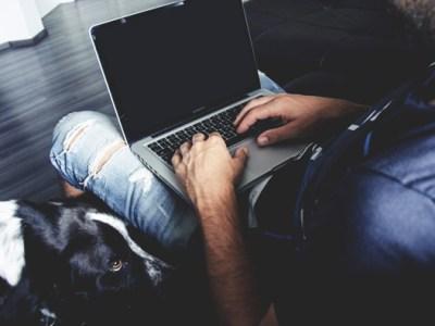 Online succes? Groter met een goede copywriter!