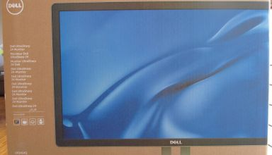 Dell UP2414Q 4K Monitor Review