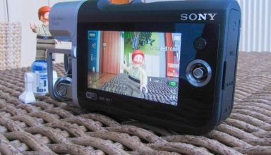 Sony HDR-MV1 Review