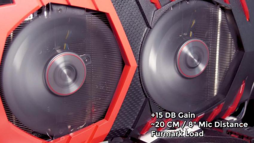 MSI RX 570 Gaming X