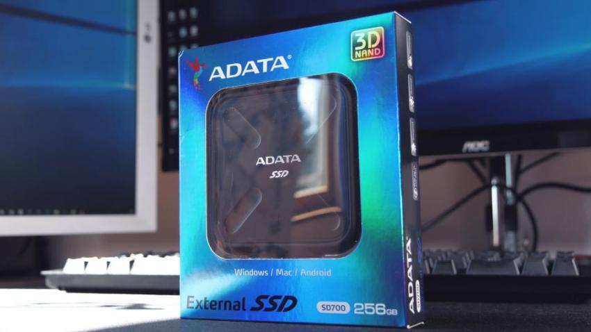 adata sd700 review