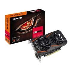 gigabyte rx 550 gaming oc