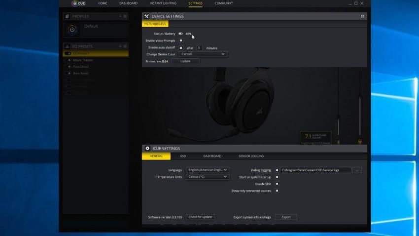 hs70 review