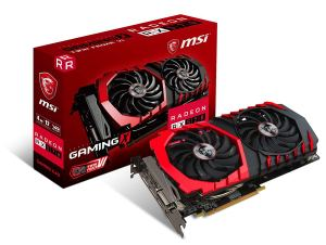 msi rx 570 gaming x price