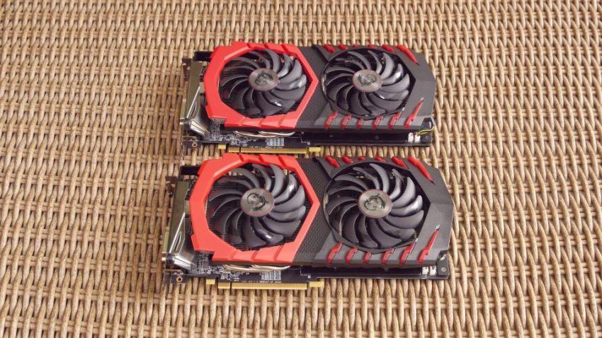 rx 480 vs rx 580