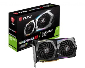 msi gtx 1660 gaming x amazon