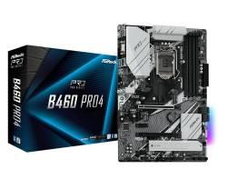 ASRock B460 Pro4 price