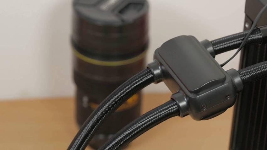 BeQuiet Pure Loop 280 mm review