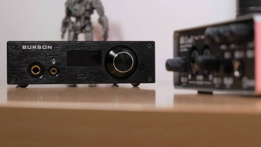 Burson Audio Playmate review