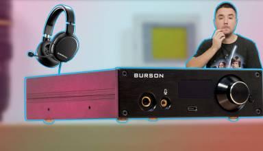 gaming headset amp dac