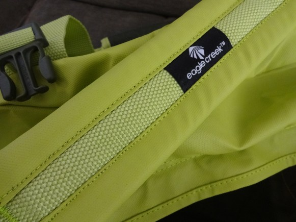 Eagle Creek No Matter What Duffel Small - Strap