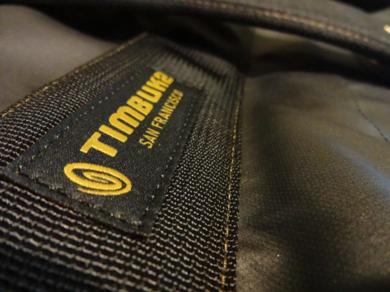 Timbuk2 Wingman Goldrush Review
