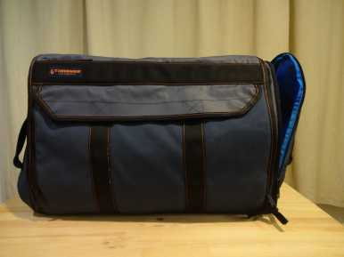 Timbuk2 Wingman Side Open