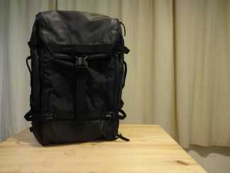 Timbuk2 Aviator Convertible Travel Backpack 2015 Review