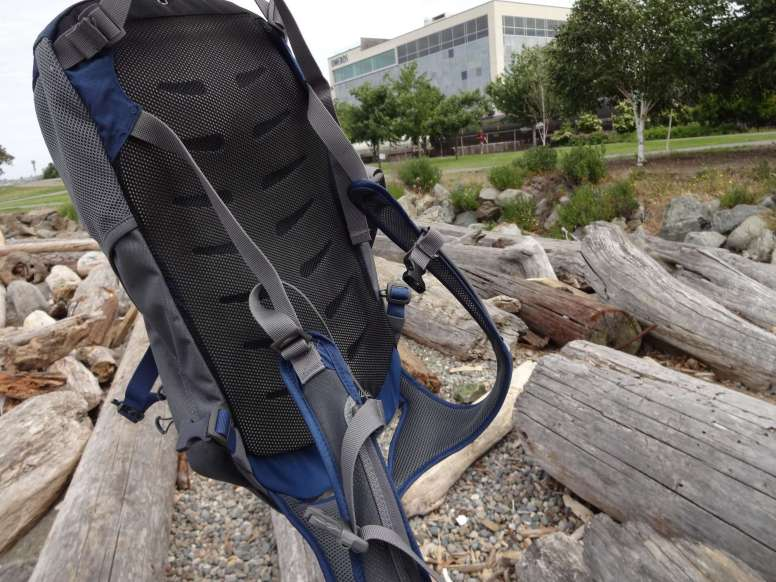 Osprey Daylite Backpack Review - Tekuben