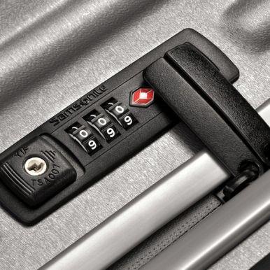 Samsonite Inova 20 482491546 - TSA Lock