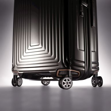 Samsonite Neopulse 20 744162368 - Wheels
