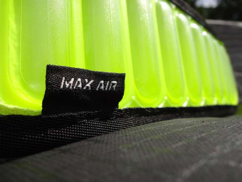 Nike Max Air Vapor Duffel Air Bubbles