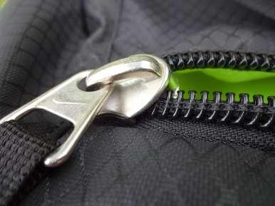 Nike Max Air Vapor Duffel Zipper