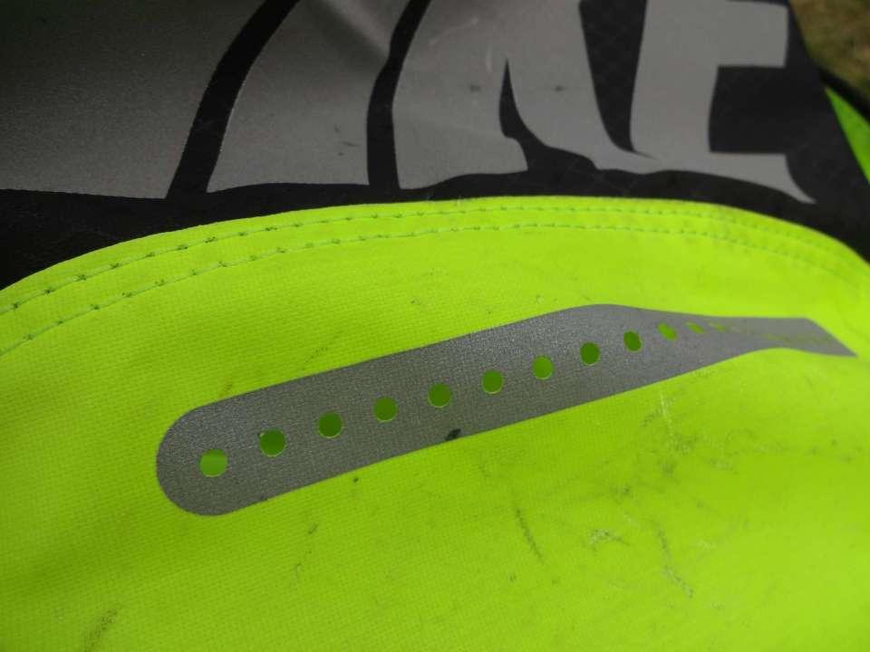 Nike Max Air Vapor Duffel Laser Cut