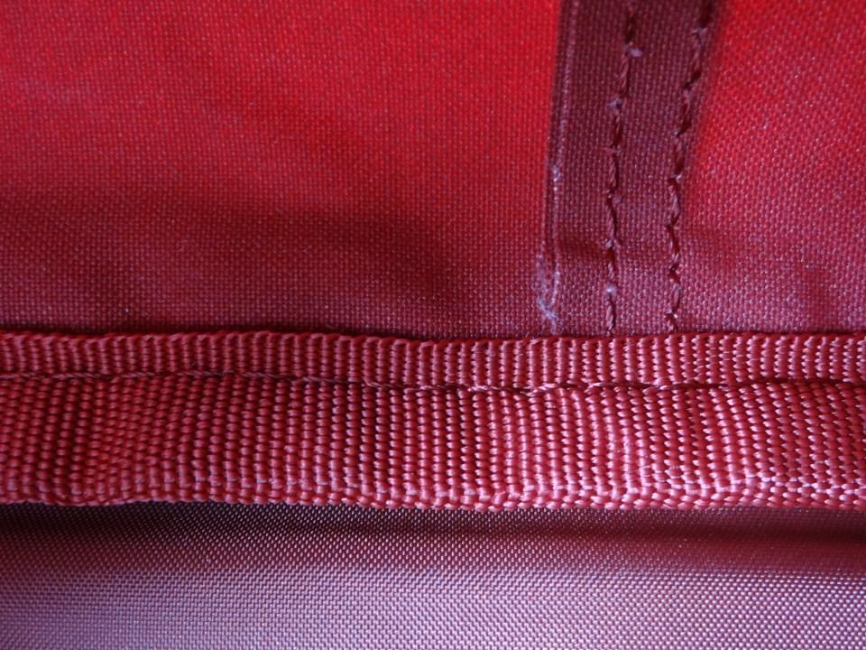 "Fjallraven Kanken 15"" Laptop backpack - Stitching"