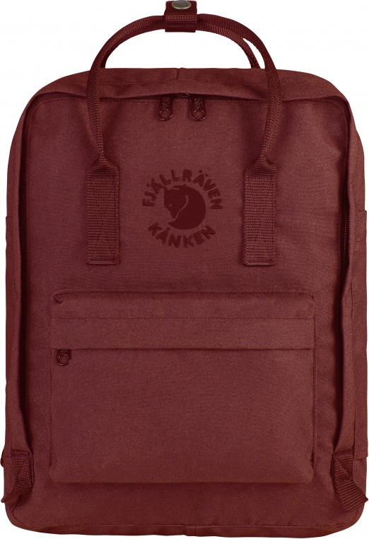 Fjällräven Re-Kånken - Ox Red