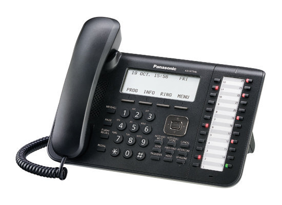 Panasonic kxdt546