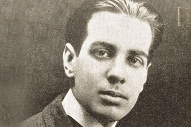 Borges había nacido en Buenos Aires 24 de agosto de 1899.