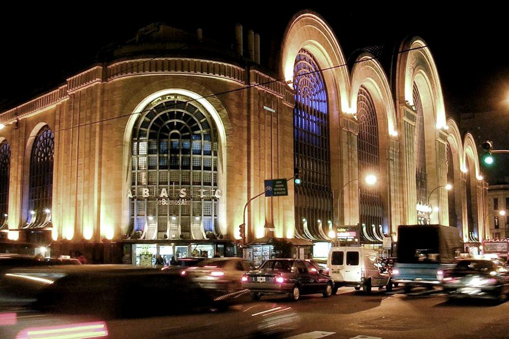 549950e35a218 - Por un fin de semana el Abasto se convertirá en una gran centro cultural al aire libre