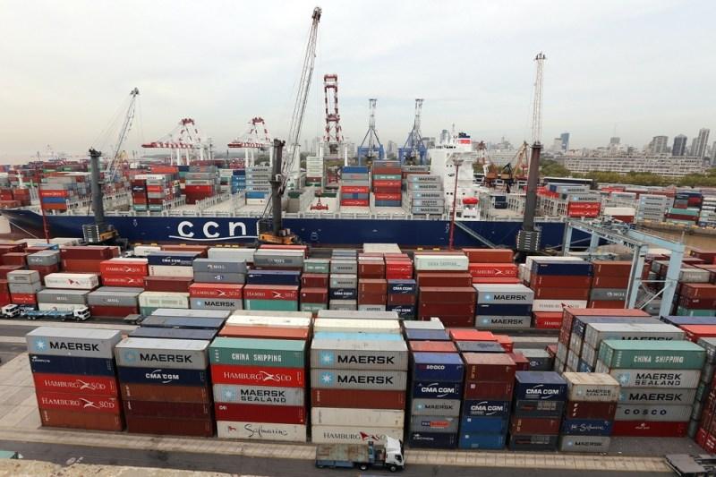 El País registró exportaciones por US$ 4.775 millones
