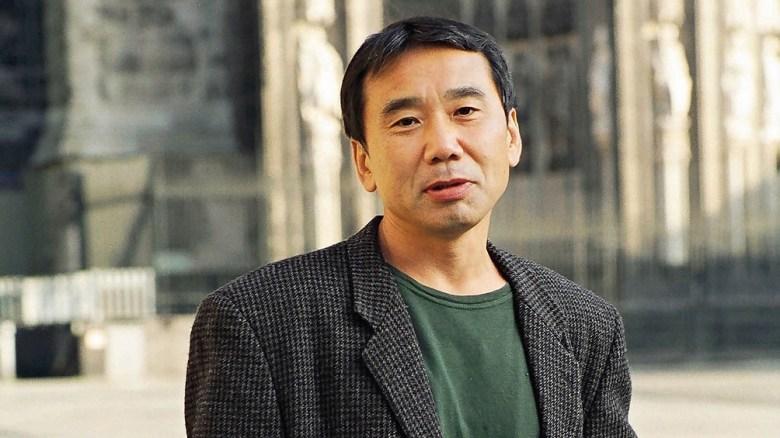 Nacido en 1949, Murakami lleva vendidos millones de libros.