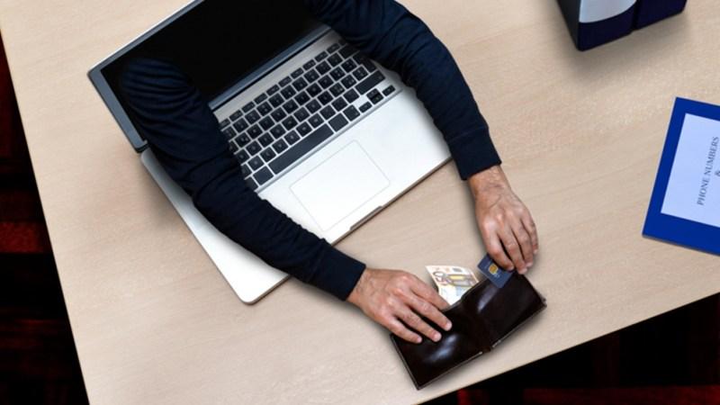 Promociones beneficios y regalos son algunas de las estrategias de los estafadores.