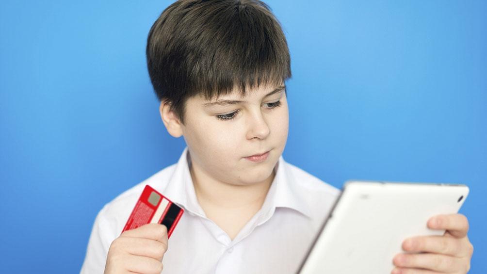 Los consumos de los jóvenes se ven, sobre todo, en la contratación de servicios de plataformas de música, series, gaming y tecnología.
