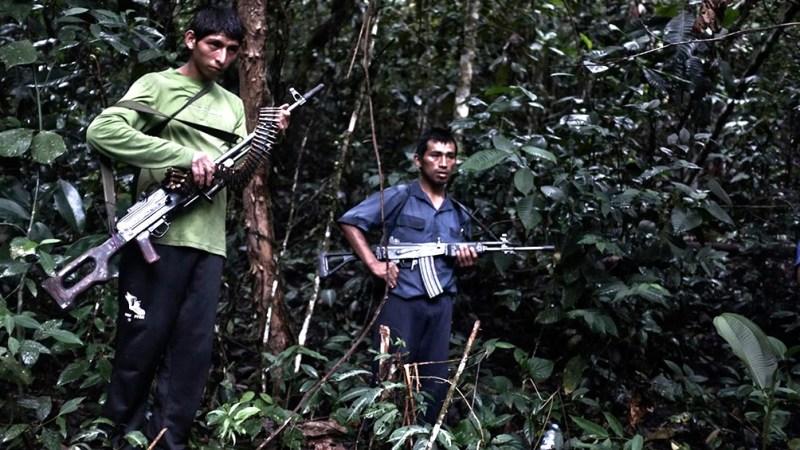 Sendero ya no existe en lo militar. El grupo que opera en la zona selvática de Vraem (Valle de los Ríos Apurímac, Ene y Mantaro, rompió ideológicamente y, según los organismos del Estado, se dedica al narcotráfico.