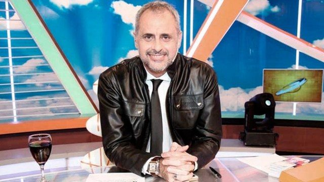 Jorge Rial llega con nuevo programa a la pantalla.