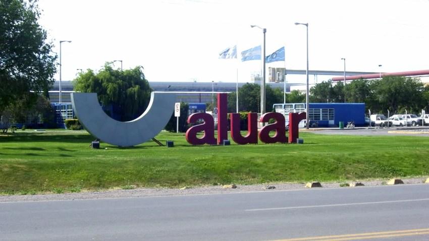 Javier Madanes Quintanilla es titular de la metalúrgica Aluar.