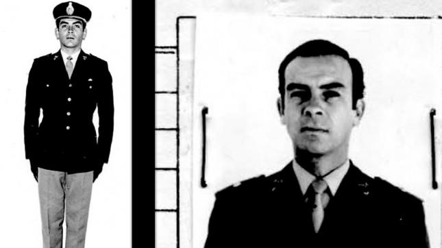 Detuvieron en Jujuy a un ex militar