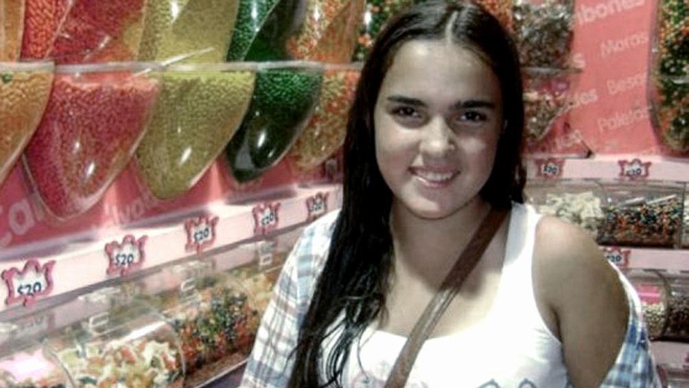 La fecha del 3 de junio del Ni una Menos surgió hace seis años por el asesinato de Chiara Páez, de 14 años.