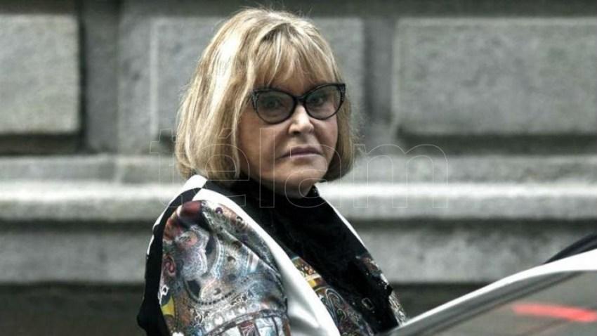 """La Jueza Servini de Cubría declaró en """"rebeldía"""" al ex asesor macrista."""