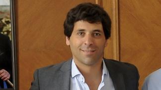 Sebasitán García de Luca