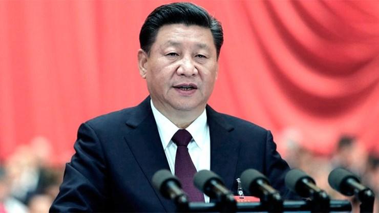 """El comportamiento de China representa """"desafíos sistémicos al orden internacional basado en reglas"""", dien miembros de la OTAN"""