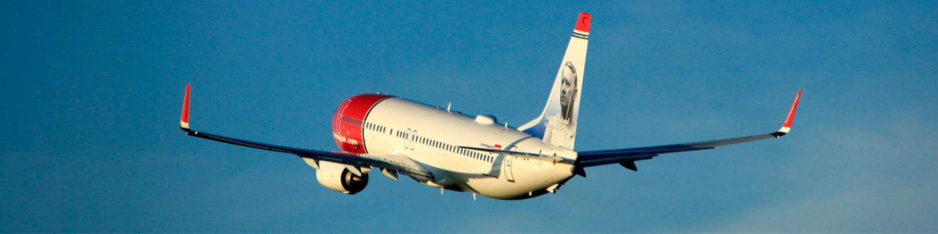 Resultado de imagen para Norwegian Air crisis