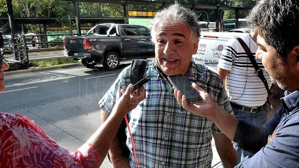 """Adaro apuntó a la ministra de Educación porteña por proponer lo que consideró """"burbujas de hacinamiento"""" en las aulas"""