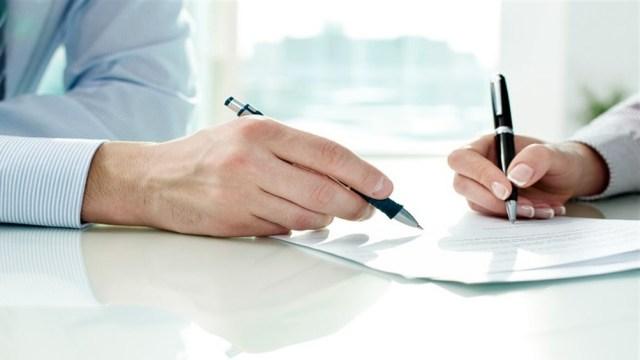 El Colegio de Escribanosporteño presentó un sistema digital para certificar firmas a distancia.
