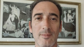 El diputado porteño Leandro Halperín (UCR-Evolución).