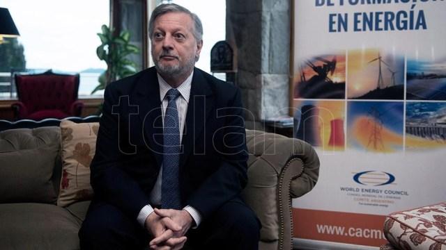 Se trata de una denuncia presentada por el actual interventor del Enargas, Federico Bernal.