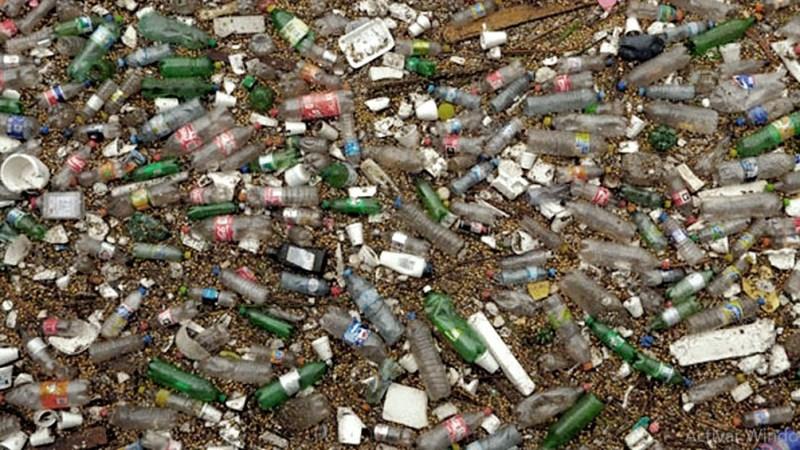 Producir plástico y su contaminación le costó al mundo 3,7 billones de dólares en un año.