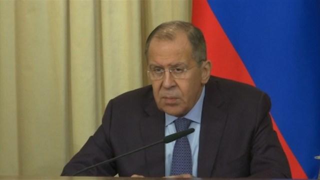 """La cancillería rusa expresó que """"toma nota"""" de las """"afirmaciones del ministro Alemán"""